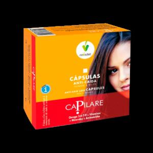 Capilare 60 cápsulas